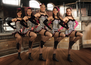 Countryband24.de - Danceladies